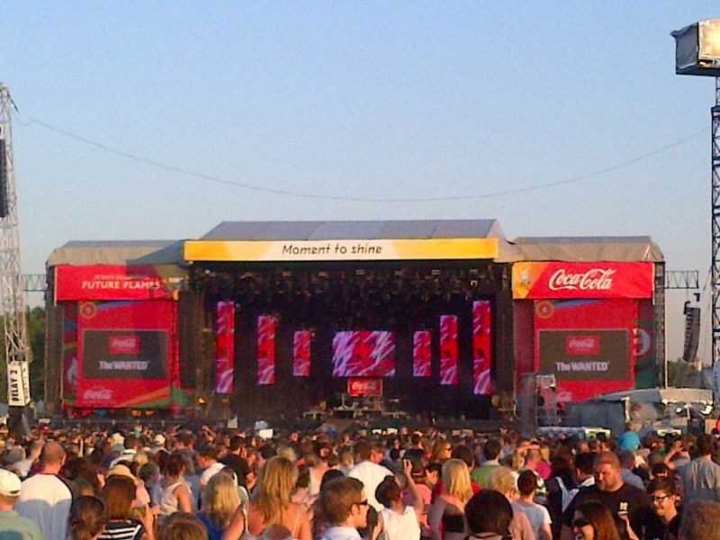 BT London Live