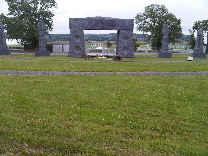 Oxegen Festival