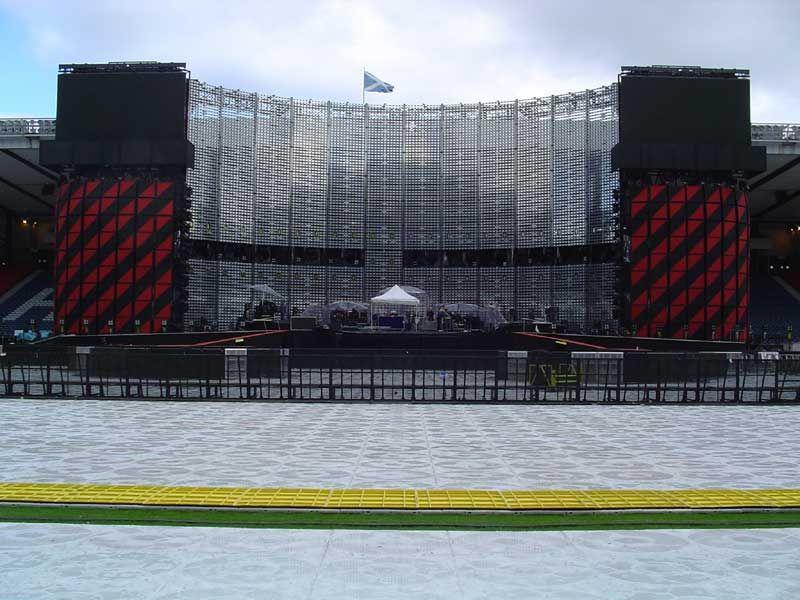 U2 Vertigo